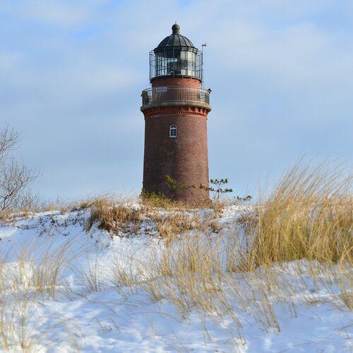 Trailrunning-Serie: Winterlicher Darß