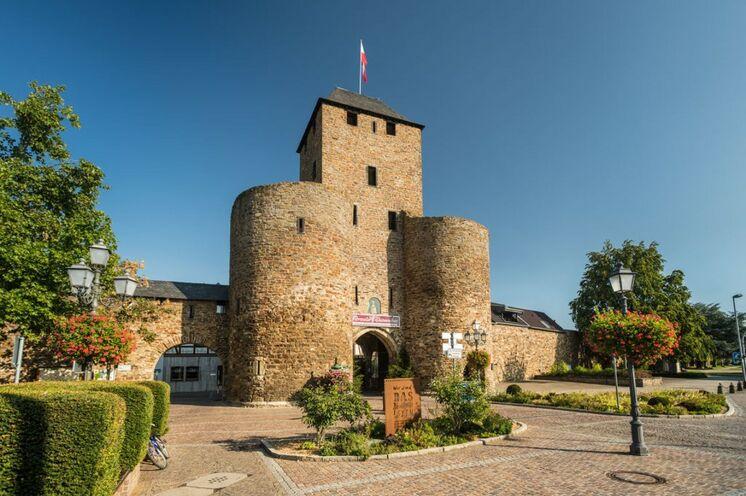 Erbe der mittelalterlichen Herrschaft der Franken
