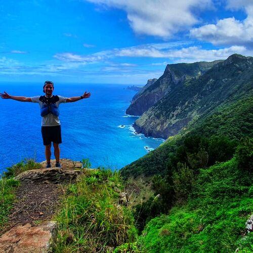 Madeira Trailrun