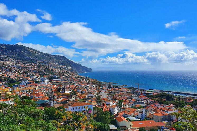 In der Inselhauptstadt Funchal gibt es so einiges zu entdecken, wir zeigen es Ihnen.