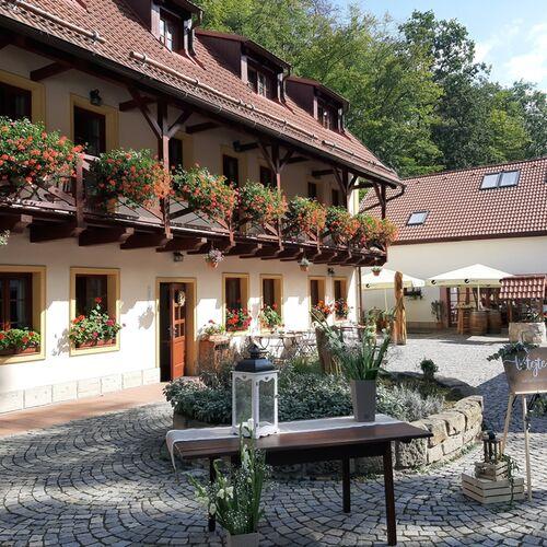 Das Böhmische Mittelgebirge - vergessenes Wanderparadies