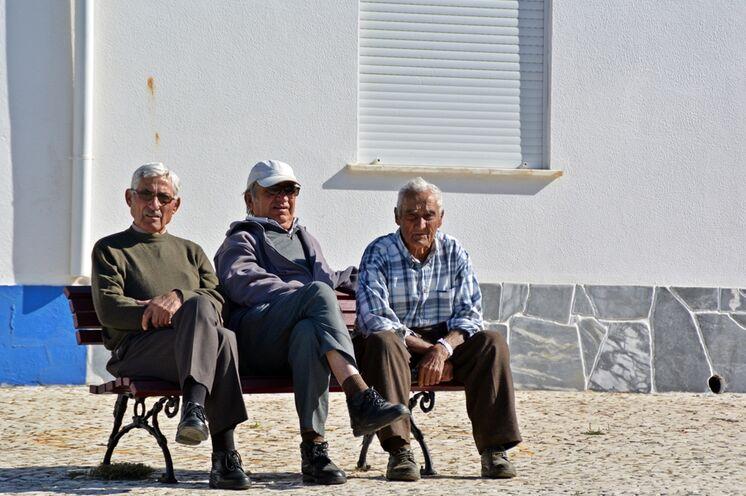 Die Portugiesen sind ein sehr gastfreundlcihes Volk – das werden Sie unterwegs immer wieder erleben dürfen