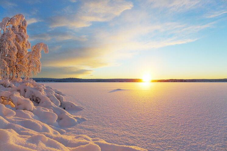 Erleben Sie authentische Wintermomente und lassen Sie sich von der Magie des unberührten Nordens verzaubern