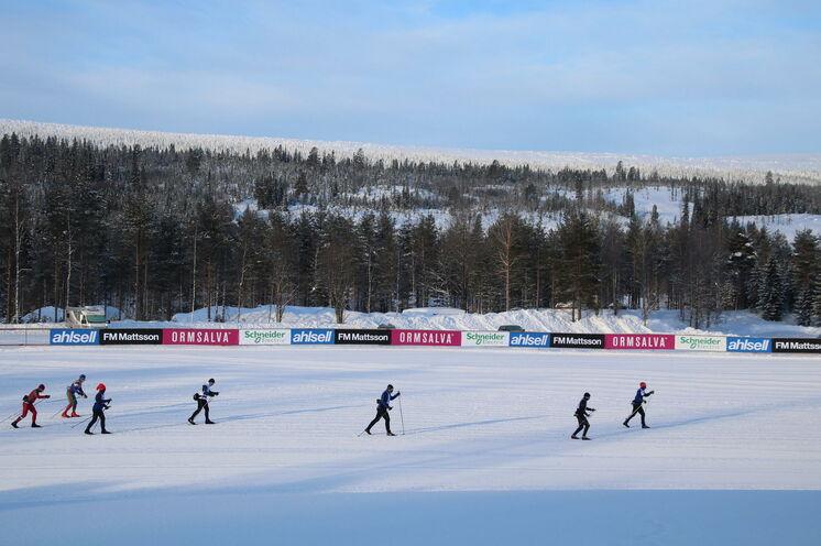 Der Start des Laufes ist grundsätzlich täglich ab 12.02.21 möglich. Unsere Gruppe wird am Dienstag, 02.März starten.