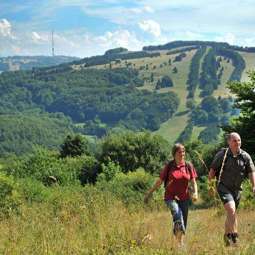 Biosphärenreservat Rhön – Land der offenen Fernen
