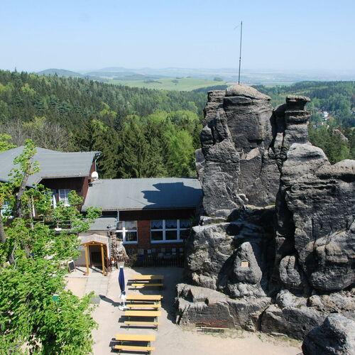 Naturjuwel Zittauer Gebirge und Oberlausitzer Bergland