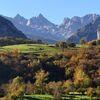 Picos de Europa – Nationalpark im Kantabrischen Gebirge