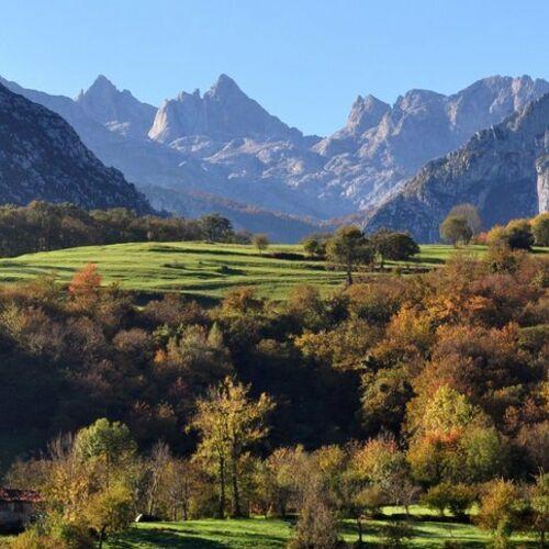 Nationalpark Picos de Europa