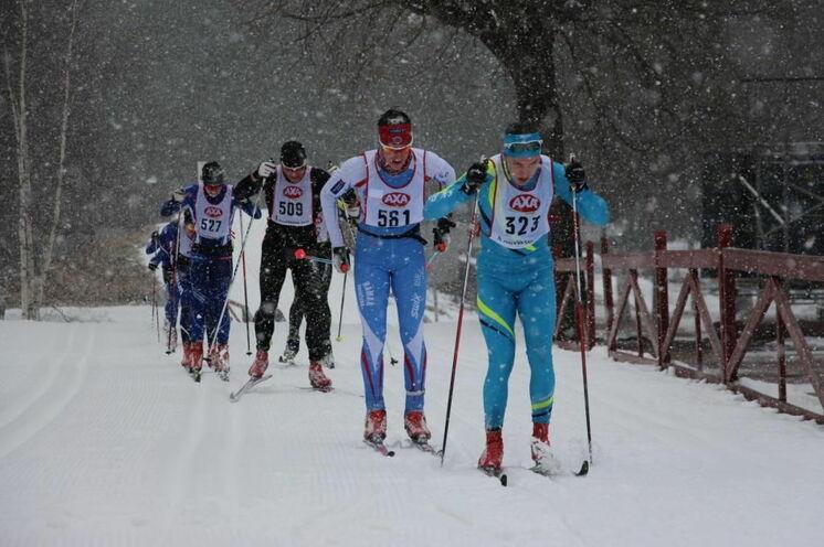 """Immer am Montag bzw. Dienstag vor dem Hauptlauf am Sonntag bieten die """"Offene Spur"""" (90 km) bzw. der Vasaloppet 45 (Halbdistanz 45 km) eine gute Möglichkeit zur Startgruppenverbesserung beim Vasaloppet"""