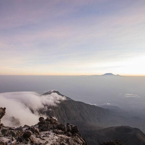 Reisebaustein: Mt. Meru individuell