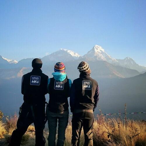 Kleine Annapurna-Runde